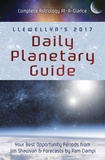 Llewellyn's Daily Planetary Guide - 2017 Planner Calendars