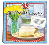 Gooseberry Patch - 2017 Calendar Calendriers