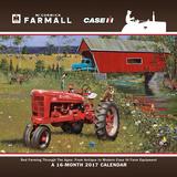Farmall - 2017 Calendar Calendars
