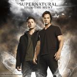 Supernatural - 2017 Calendar Calendars