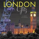 London Glitz - 2017 Calendar Calendars