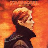 David Bowie - 2017 Calendar Kalender