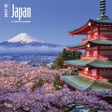 Japan - 2017 Calendar Calendars