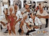 Pierre Farel - Music Time - Reprodüksiyon