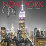 New York Glitz - 2017 Calendar Calendars