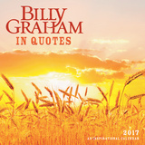 Billy Graham - 2017 Calendar Calendars