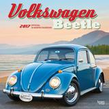 Volkswagen Beetle - 2017 Calendar Kalendáře