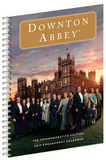 Downton Abbey - 2017 Planner Calendars