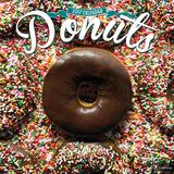 Donuts - 2017 Calendar Calendars