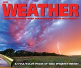 Weather Guide - 2017 Calendar Calendars