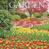 In the Garden - 2017 Mini Calendar Kalendere