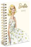Barbie - 2017 Planner Calendars