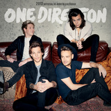 One Direction - 2017 Calendar Calendriers