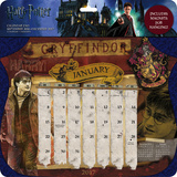 Harry Potter - 2017 Desk Pad Calendar Calendars