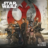 Star Wars: Rogue One - 2017 Calendar Calendars