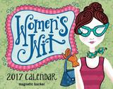 Women's Wit - Mini Boxed Calendar - Takvimler