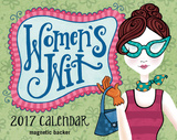 Women's Wit - Mini Boxed Calendar Calendarios