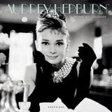 Audrey Hepburn - 2017 Calendar Kalendarze