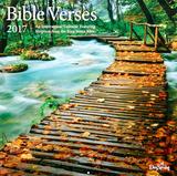 Bible Verses - 2017 Calendar Calendars