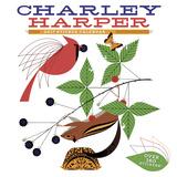 Charley Harper - 2017 Sticker Calendar Calendriers