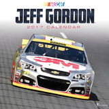 Jeff Gordon - 2017 Calendar Calendars