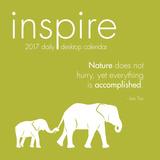 Inspire - 2017 Boxed Calendar Calendriers