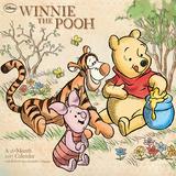 Winnie the Pooh - 2017 Calendar Calendars