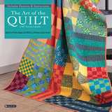 The Art of the Quilt - 2017 Calendar Calendriers