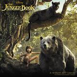 The Jungle Book - 2017 Calendar Calendars
