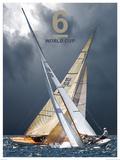 World Cup Posters av Philip Plisson