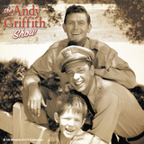 The Andy Griffith Show - 2017 Calendar Calendars