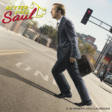 Better Call Saul - 2017 Calendar Calendars
