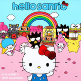 Hello Kitty - 2017 Calendar Calendars