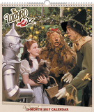 The Wizard of Oz Special Edition - 2017 Calendar Calendars