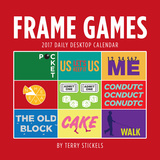 Frame Games - 2017 Boxed Calendar Calendars