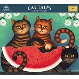 Charles Wysocki - Cat Tales - 2017 Calendar Calendars