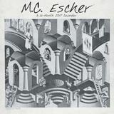 M.C. Escher - 2017 Calendar Calendars