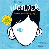 Wonder - 2017 Calendar Kalenders