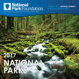 National Park Foundation - 2017 Calendar Calendars
