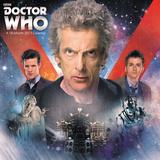 Doctor Who - 2017 Calendar Calendars