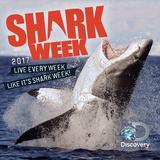 Shark Week - 2017 Calendar Calendars