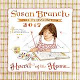 Susan Branch - 2017 Calendar カレンダー