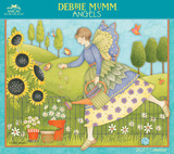 Debbie Mumm - Angels - 2017 Calendar Calendars