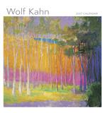 Wolf Kahn - 2017 Calendar Calendars