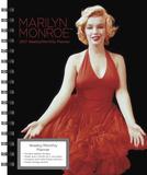 Marilyn Monroe - 2017 Planner Calendars