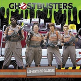 Ghostbusters - 2017 Calendar Calendars