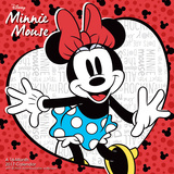 Minnie Mouse - 2017 Calendar Calendars