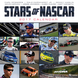 Stars of NASCAR - 2017 Calendar Calendars