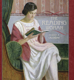 The Reading Woman - 2017 Calendar Calendars