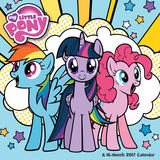 My Little Pony - 2017 Calendar Calendars